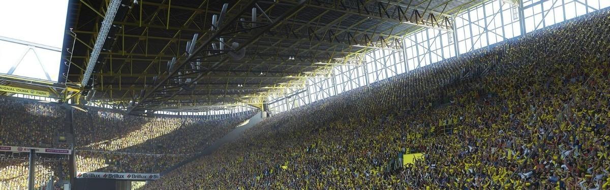 PES 2019 – Konami объявила о сотрудничестве с Российской футбольной премьер-лигой
