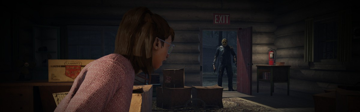 Friday The 13th: The Game - Анонсирована версия для Nintendo Switch