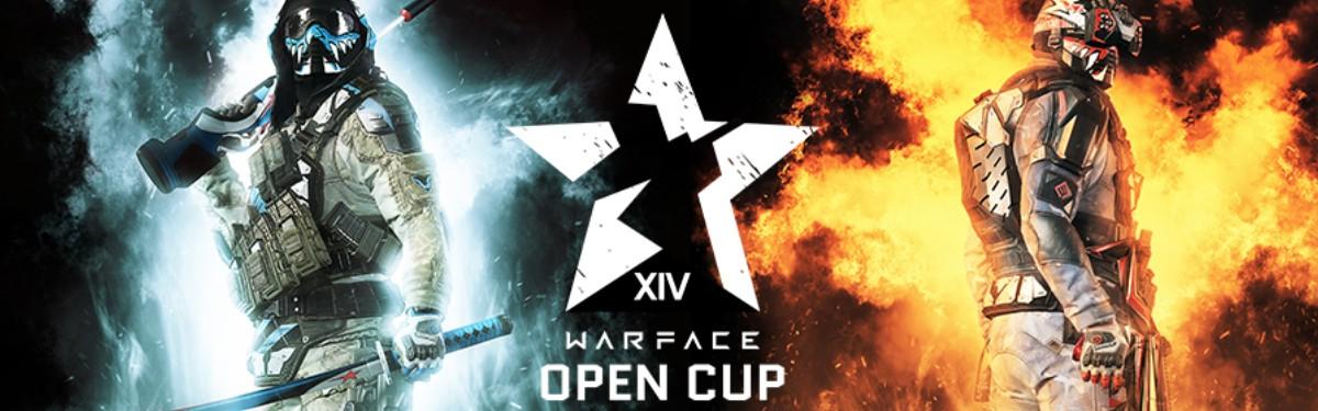 В продажу поступили билеты на LAN-финал Warface Open Cup XIV