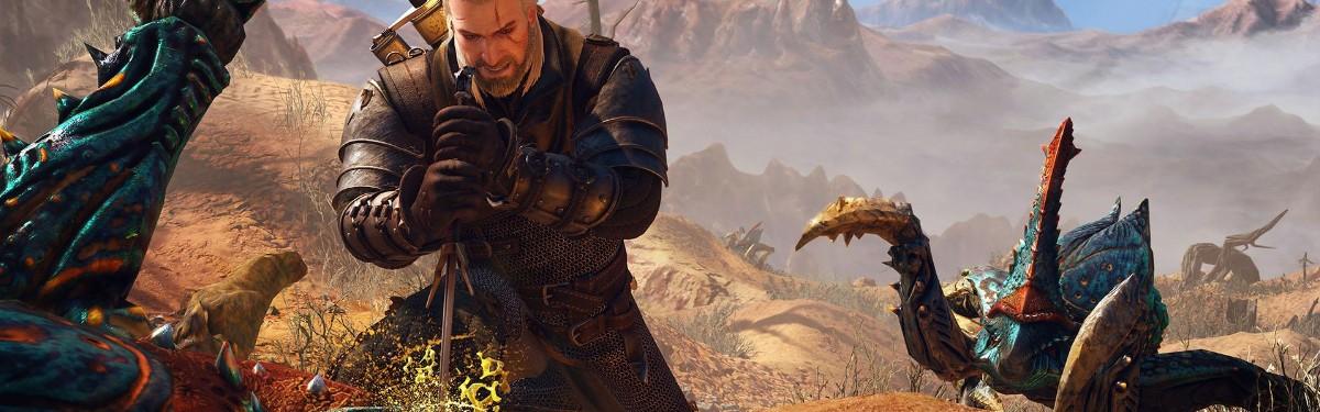 Стрим: The Witcher 3: Wild Hunt - Доделываем второстепенные задания