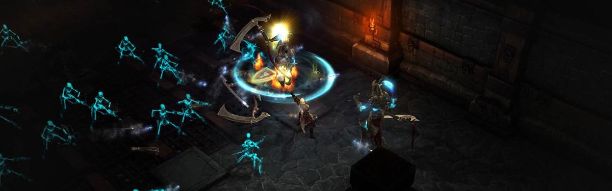 Kotaku: Diablo 4 будет мрачной и выйдет не раньше 2020 года