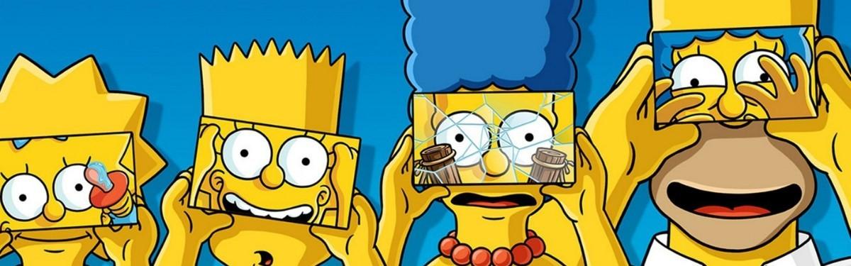 Телекомпания Fox продлила мультсериал «Симпсоны» на два сезона