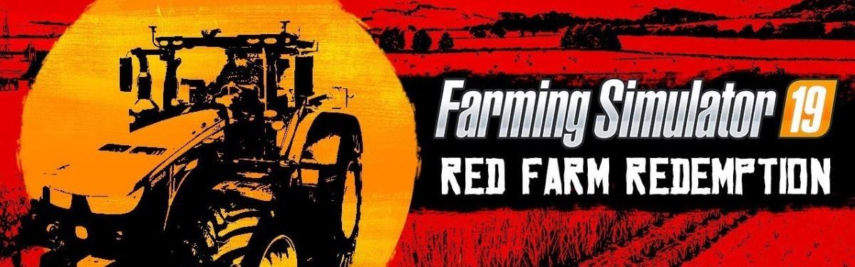 Red Farm Redemption порадует ПК-бояр