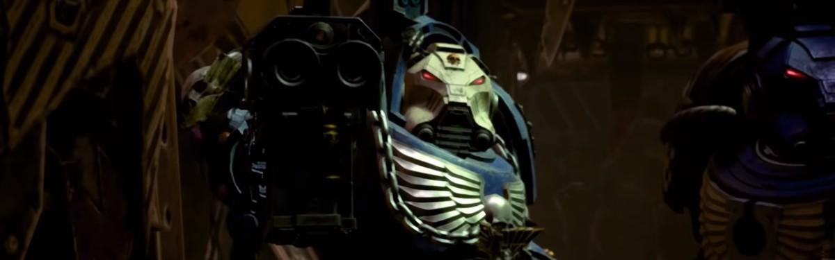 Space Hulk: Tactics - Дата начала ЗБТ