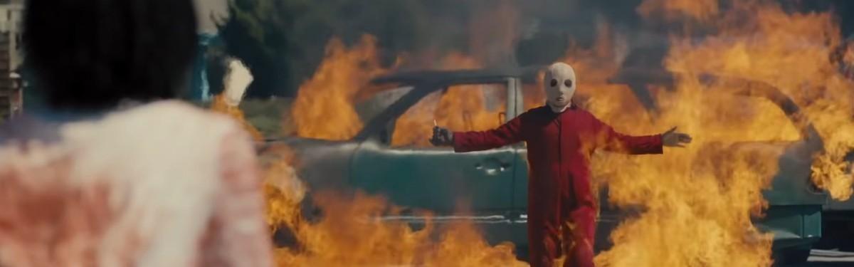 Появился новый трейлер фильма ужасов «Мы»