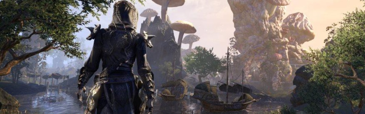 The Elder Scrolls Online - Милый питомец для владельцев Morrowind