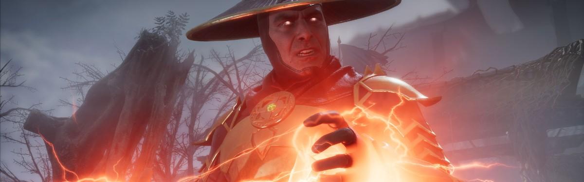 Mortal Kombat 11 - Игроков ждет большой сюрприз