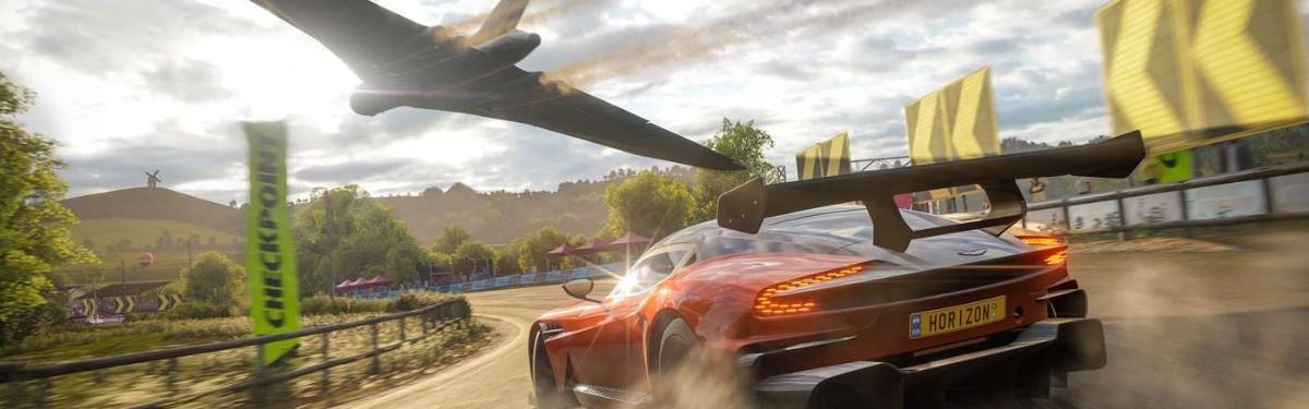 Forza Horizon 4 - Разработчики расскажут о временах года