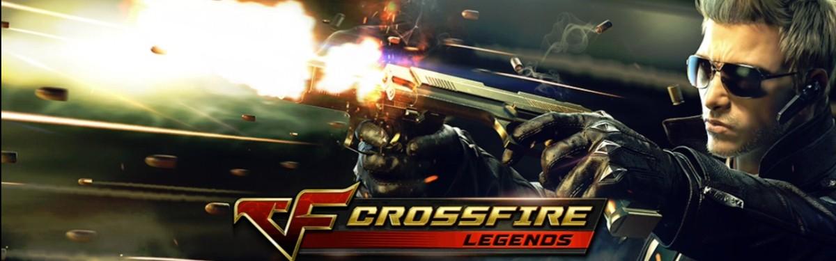 [Mobile] CrossFire: Legends - Состоялся глобальный запуск проекта