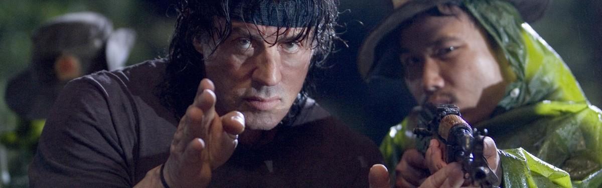 Премьера «Рембо: Последняя кровь» состоится 20 сентября