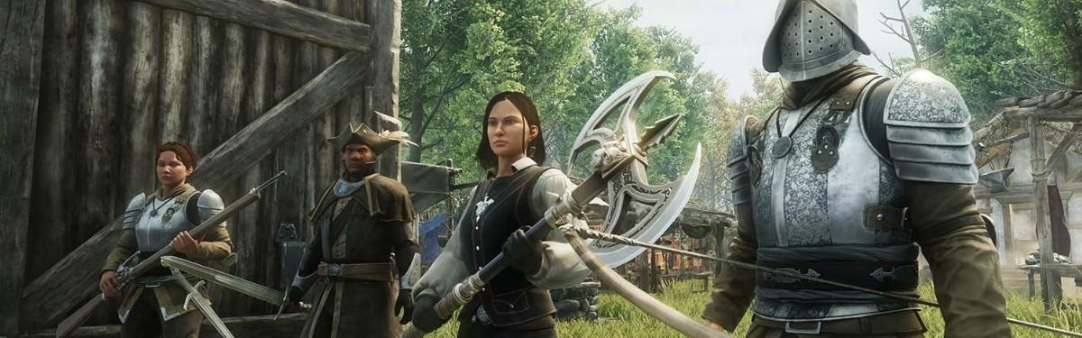 Перевод: New World - Могут ли геймеры построить общество?