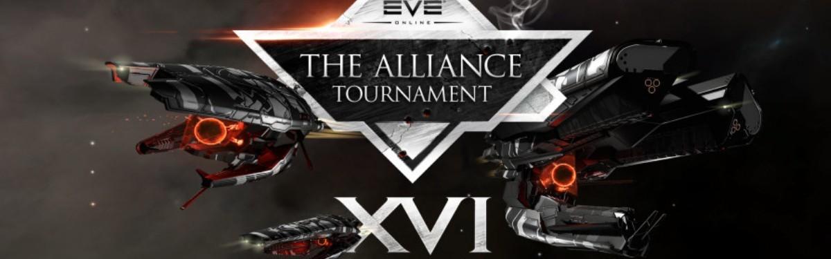 EVE Online - Трансляция финала ATXVI