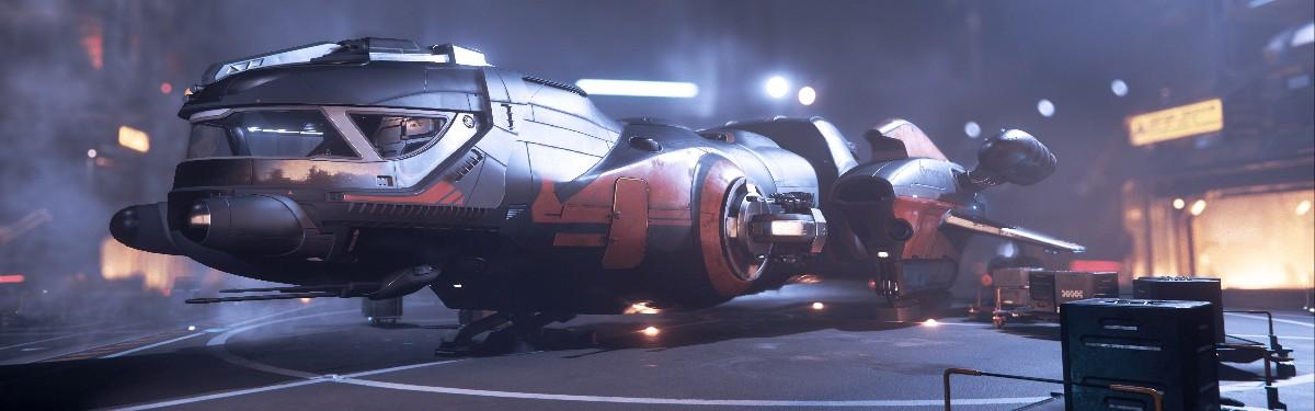 Star Citizen - Альфа-версия была обновлена