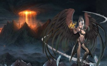 Lineage II Classic 2.0: Imperial Tomb [KOR]