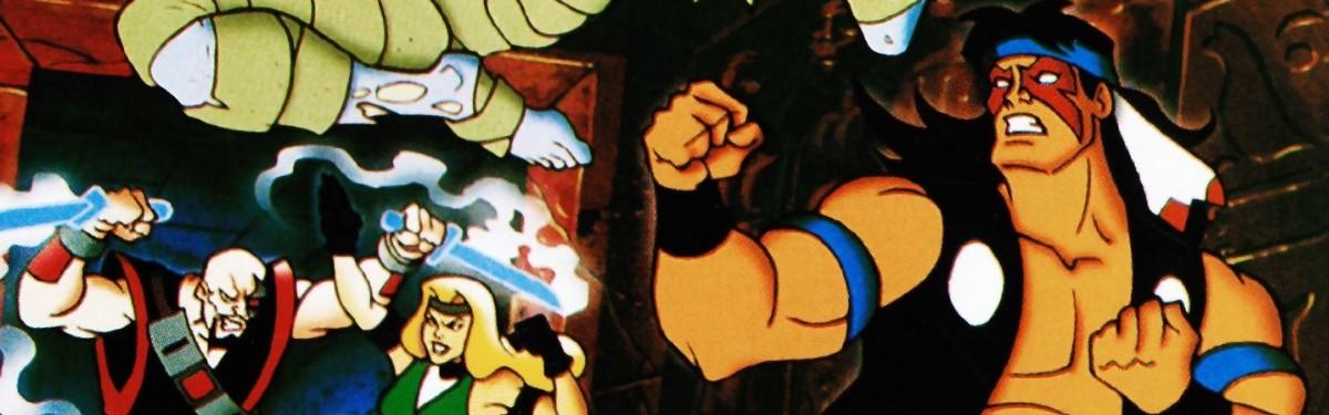 Слухи: Warner Bros готовит мультфильм по вселенной Mortal Kombat