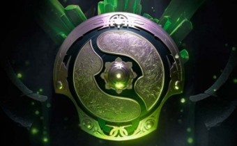 Dota 2 - The International 2018: День третий