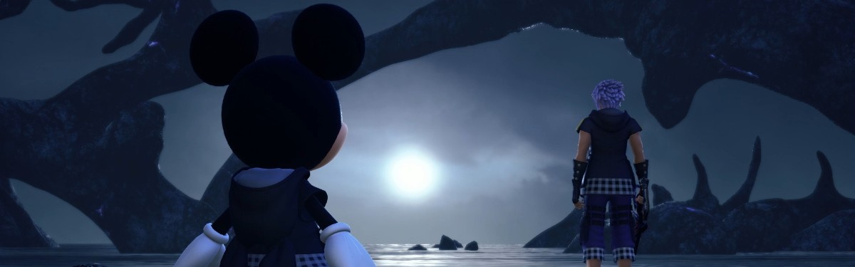 Square Enix отгрузила 5 миллионов копий Kingdom Hearts 3