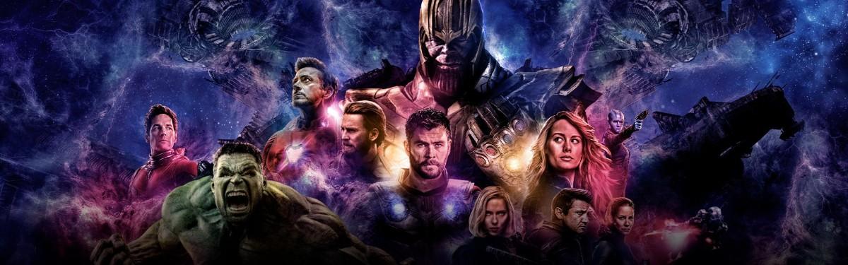 «Мстители: Финал» обзавелись еще одним трейлером