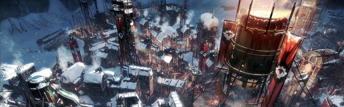 Frostpunk - Выживать стало еще сложнее