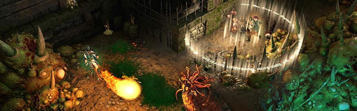 Warhammer: Chaosbane - Games Workshop пытается контролировать качество игр