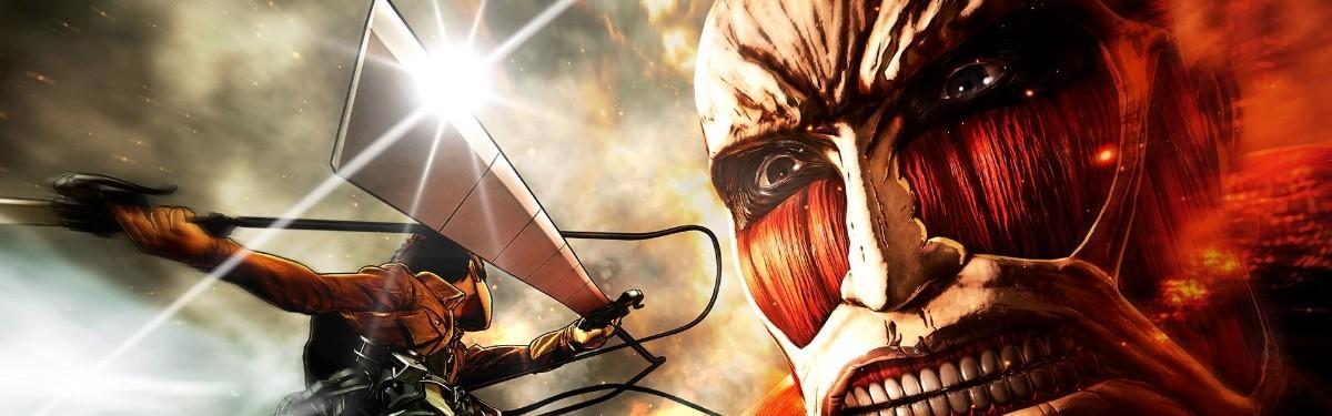 Attack on Titan 2 — Анонсировано дополнение Final Battle