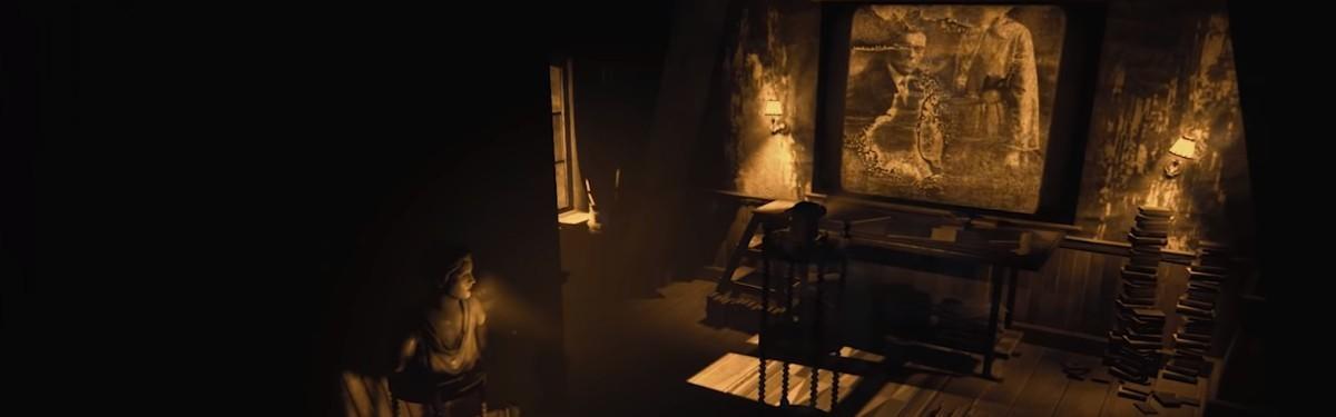 Layers of Fear 2 - Трейлер грядущей новинки