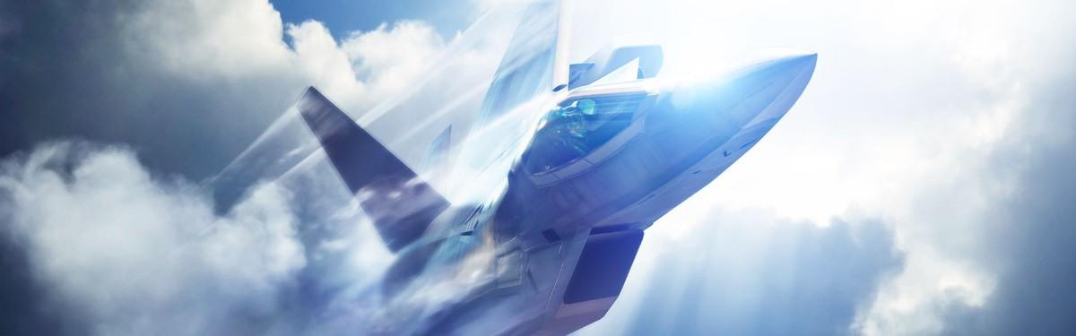 Bandai Namco выпустила трейлер мультиплеера Ace Combat 7