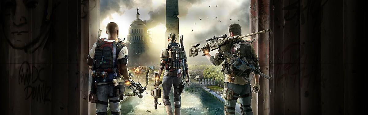 Tom Clancy's The Division 2 — Объявлен контент предстоящей беты