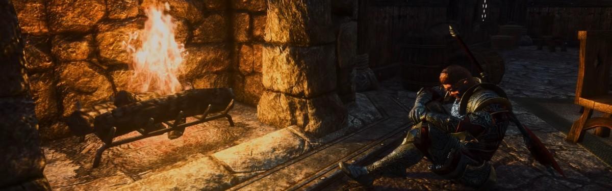 The Elder Scrolls Online - Таверна Ехидного СтамсОрка приглашает посетителей