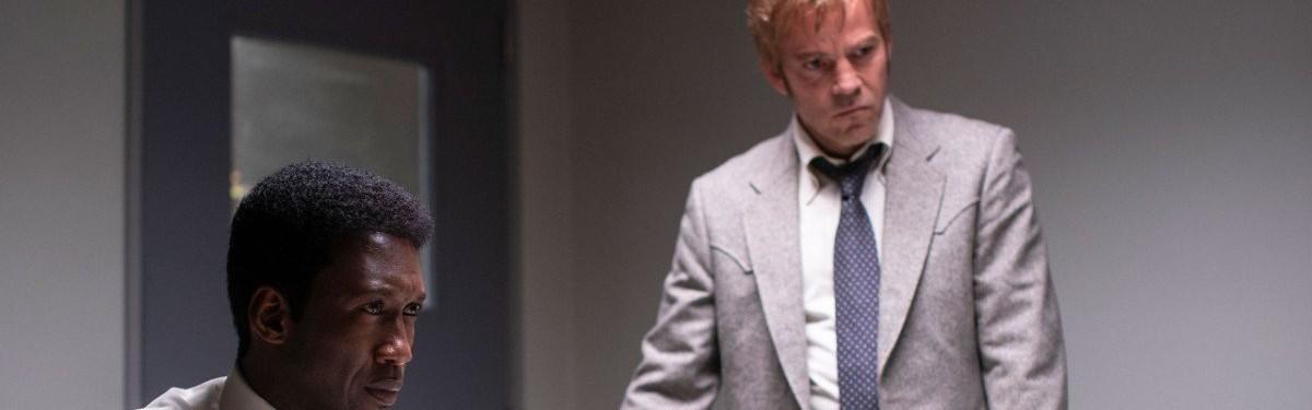 Трейлер «Настоящего детектива» приоткрыл завесу тайны