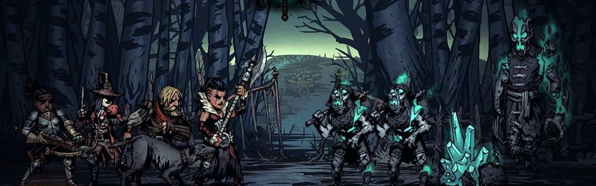 "[Стрим] Darkest Dungeon - Знакомимся с дополнением ""The Color Of Madness"""