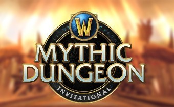 World of Warcraft - Финал Mythic Dungeon International