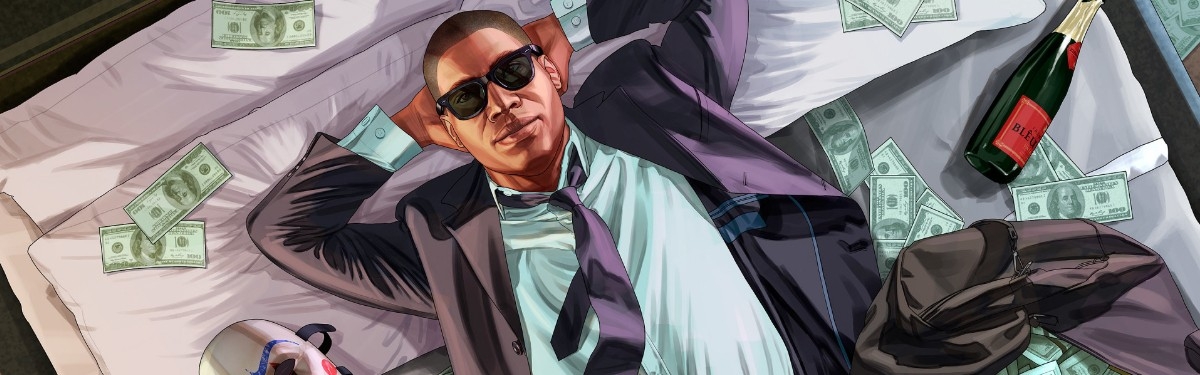 Take-Two отсудила $150 тысяч у создателя читов для GTA V