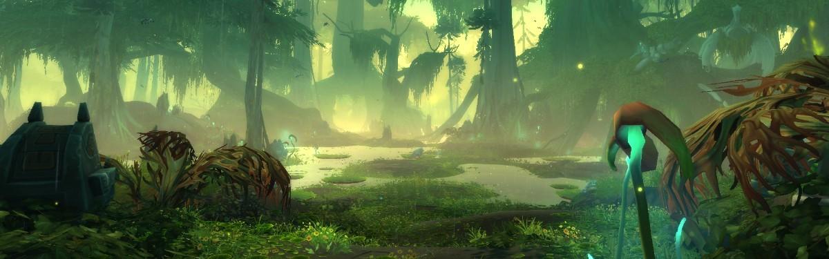[Стрим] World of Warcraft - Готовимся к походу в подземелья