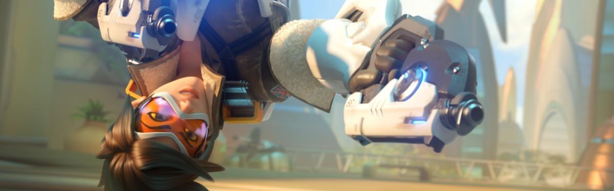 Blizzard отметила огромный вклад женщин в работу Overwatch League