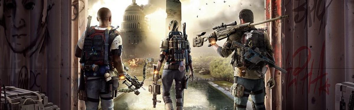 Видео: Privat Beta Tom Clancy's The Division 2 - Это вам не Anthem