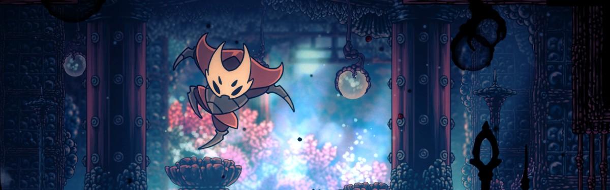 Hollow Knight: Silksong — Team Cherry анонсировала сиквел метроидвании