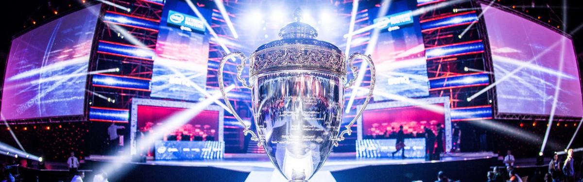 В России появится локальная версия киберспортивного канала GINX Esports TV