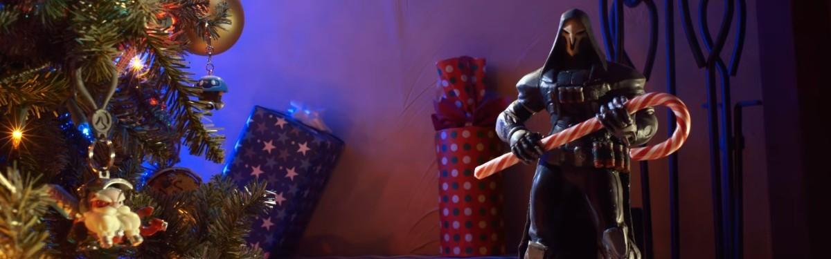 "Overwatch - Как создавалась короткометражка ""Cookiewatch"""