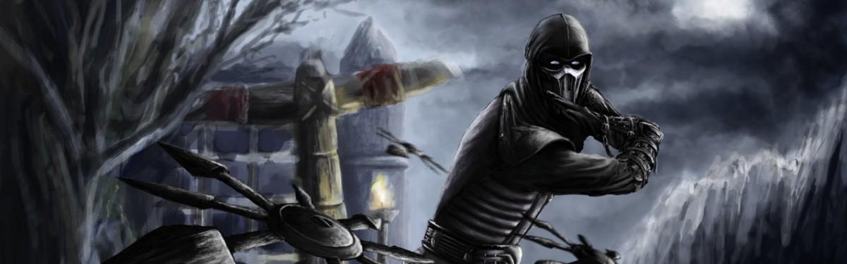 Mortal Kombat 11 — Нуб Сайбот и Шан Цунг пополнили ростер