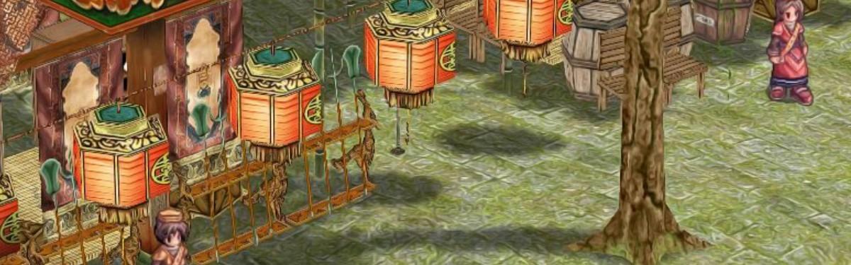 Ragnarok Online - Кунлун, Лоянг и Суперновичок уже в игре