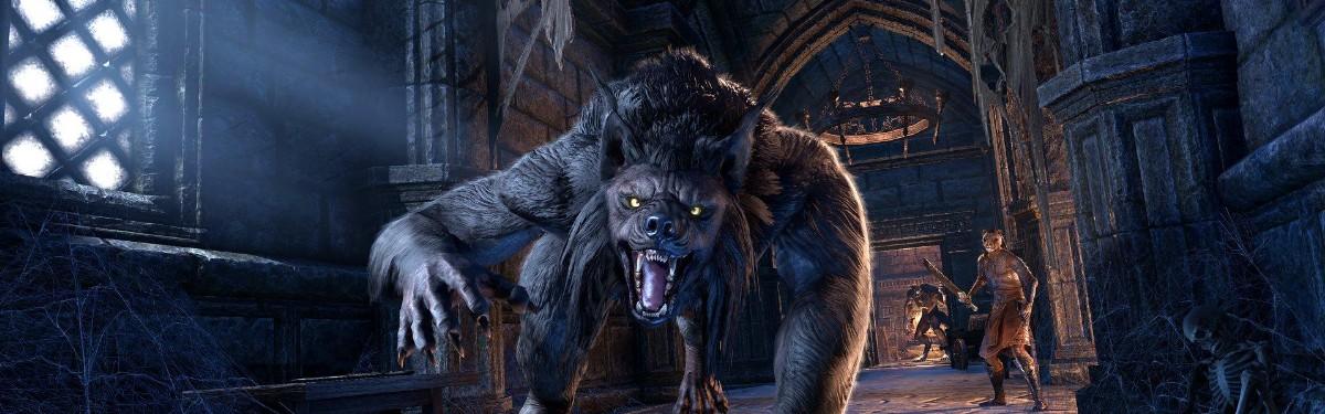 The Elder Scrolls Online - DLC Wolfhunter и Update 19