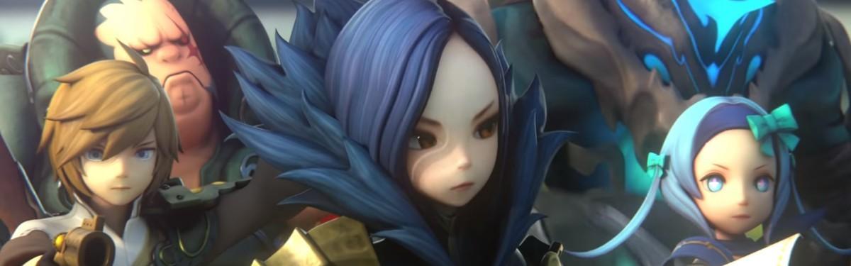 Blade and Soul S станет мобильным приквелом оригинала