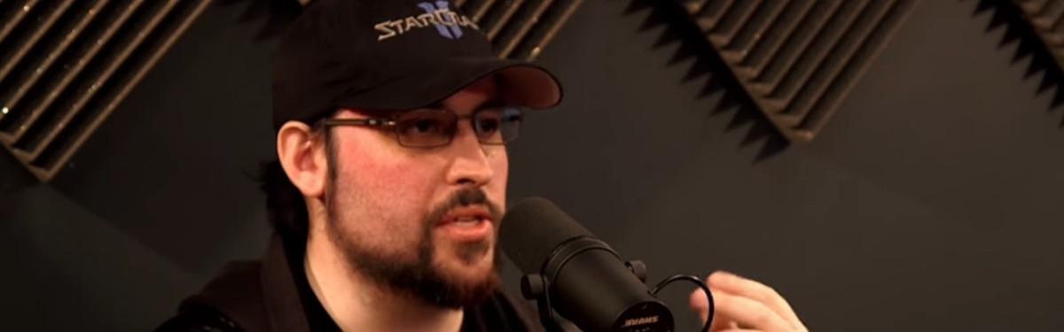 StarCraft II - Blizzard поддержит семью TotalBiscuit