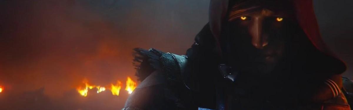 Главный злодей Destiny 2: Forsaken [Мнение]