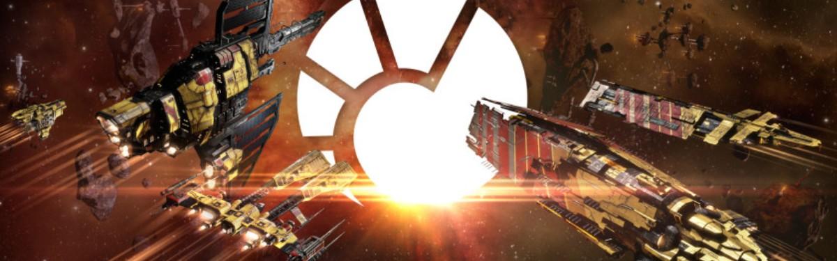 EVE Online - Подробности события «На заре свободы»