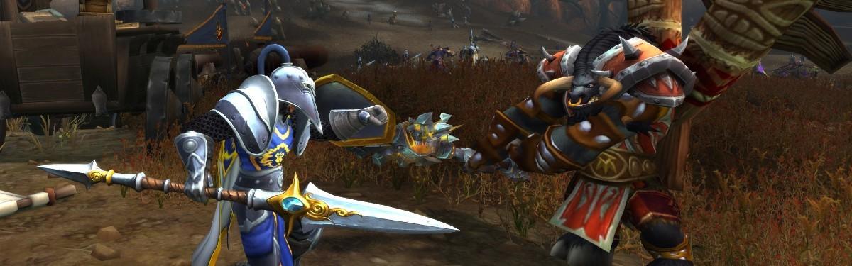 World of Warcraft - Осада Лордерона началась!