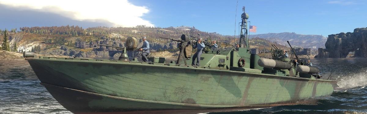Стрим: War Thunder - Отправляемся в новое плавание