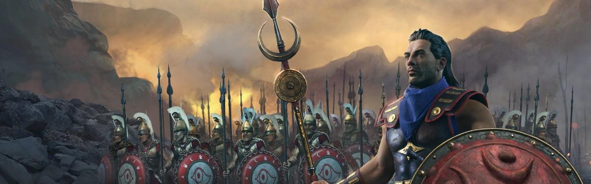 "Total War: ARENA – Изменения в фракции ""Карфаген"" и ребаланс премиум-отрядов"