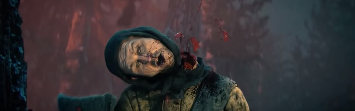 Появился «Смертельный» трейлер антологии «Любовь, Смерть и Роботы»